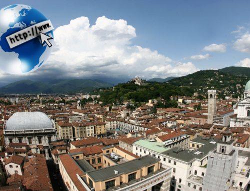 Internet, il nuovo motore delle imprese di Brescia