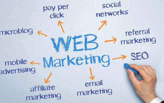 agenzia di web marketing Brescia
