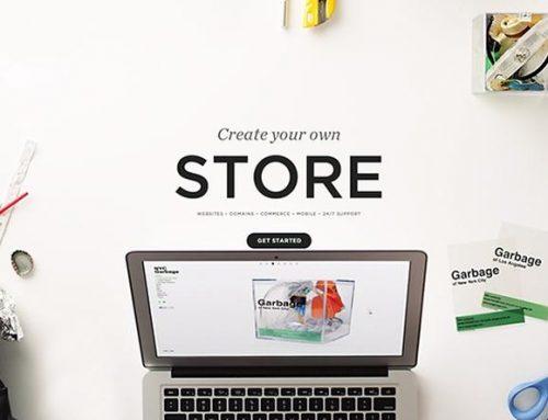 Creare un sito ecommerce, ecco come non fare parte dell'80% che chiude