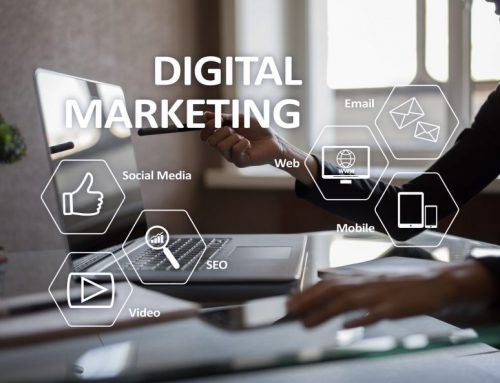 Cos'è il marketing digitale?