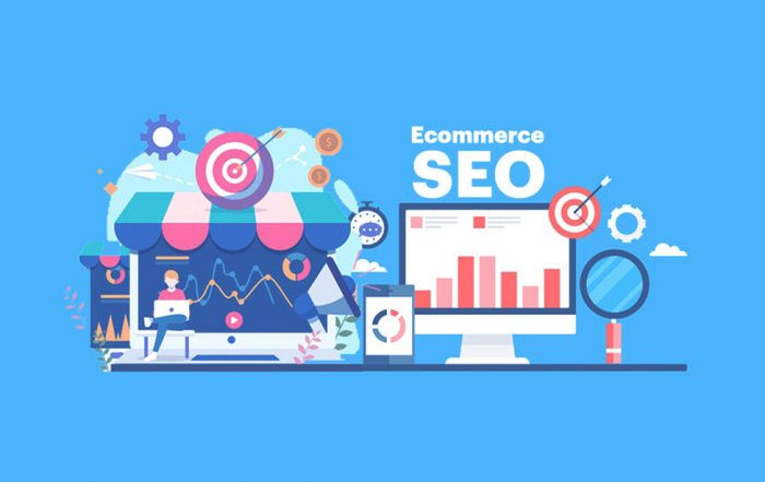 Strategia SEO per e-commerce