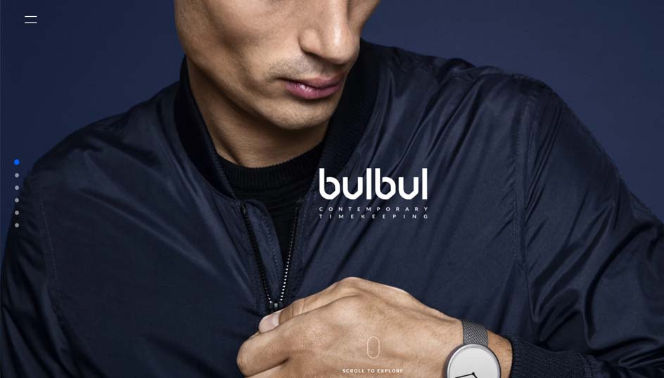 ecommerce bulbulwatches